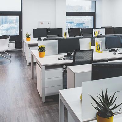 Недорогой ремонт офисов в Москве