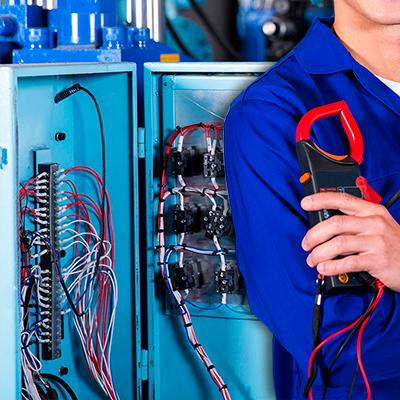 Профессиональный монтаж систем электроснабжения