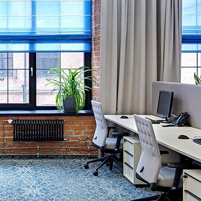 Доступная стоимость ремонта офиса в Москве